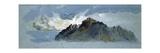 Mount Pilatus  1854