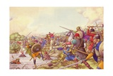 The Battle of Winwaed