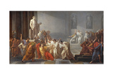 The Death of Julius Caesar  1805-06