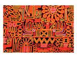 Inca Design Pattern