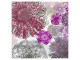 Floral Pattern II