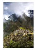 Machu Picchu Sunny Classic