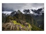 Machu Picchu Sunny Traditional