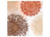 Floral Pattern VII