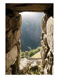 Inka Room with a View
