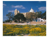 St Louis Cathedral in Carthage  Tunis  Tunisia
