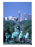 Quadriga Berlin  Germany