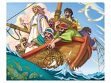 Jesus the Fisherman