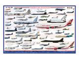 American Aviation: Modern Era  1946-2010