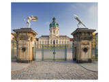 Charlottenburg Palace  Berlin  Germany