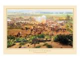 Pickett's Charge  Gettysburg National Park