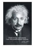 Einstein Curiosity