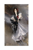 Portrit of Anita De La Feria  the Spanish Dancer  1900
