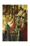 Coronation of Napoleon  1807