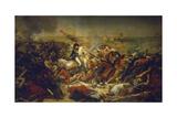 Battle of Aboukir  July 25  1799