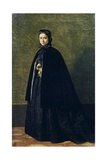Portrait of Teresa Fabbini  Circa 1865