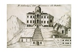 Villa Selvatico in Battaglia Terme  1697