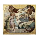 Dream of Santa Cecilia