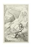 Illustration for the Pilgrim's Progress