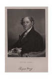 Rufus King  American Lawyer  Politician and Diplomat