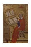 St Jerome in His Study  1426