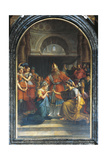 Marriage of Virgin  1822
