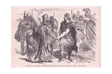 Meeting of Edmund Ironsides and Canute on the Island of Olney