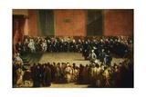 Consilium in Arena  1750