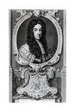 Daniel Finch  2nd Earl of Nottingham and 7th Earl of Winchilsea