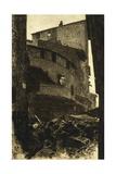 Tabernacle of Santa Maria Della Tromba