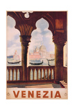 Poster of Venezia  1938