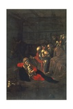Adoration of Shepherds