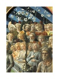 Incoronazione Maringhi or Coronation of Virgin