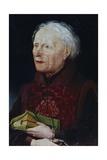 Portrait of Count Georg Von Loewenstein