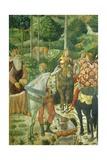 The Cavalcade of the Magi  1459