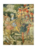 The Cavalcade of the Magi  1459