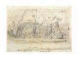 Battle of Montenotte  April 11-12  1796