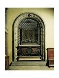 Piero and Giovanni De Medici's Tomb