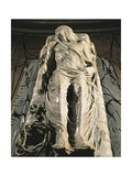 Veiled Christ  1753  Marble Sculpture