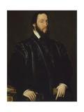 Portrait of Cardinal Antoine Perrenot of Granvelle