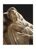Funerary Monument to Ilaria Del Carretto Guinigi