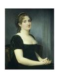 Countess Anna Maria Porro Lambertenghi Serbelloni  1811