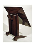 Art Deco Style Cla-Cla Table  Ca 1925
