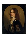 Portrait of Maurice of Nassau  Prince of Orange  1643