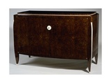 Art Deco Style Commode  Ranon Model  1926