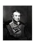 General Sir Hew Whitefoord Dalrymple  1st Baronet