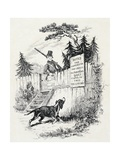Pickwick Club  Illustration for Novel