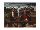 Transfiguration of Christ  1478-1479