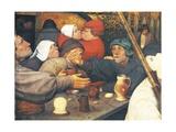 Dance of Peasants  1568