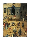 Children's Games  1558-1560